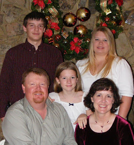 The Goodnight Family