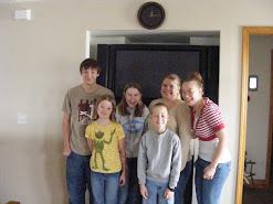 The Six Cousins