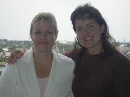 Lori and Sheri (2007)