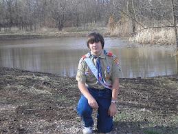 My Boy Scout (2007)
