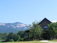 Table Rock Visitors Center photo