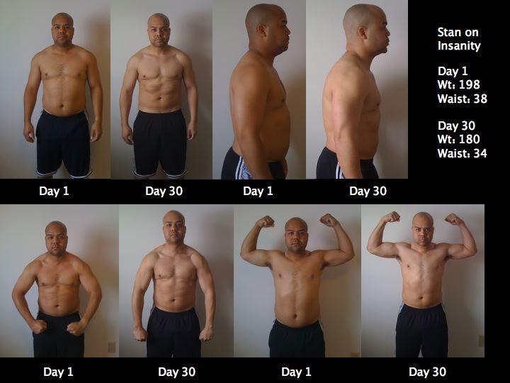 Alex's Fitness Blog: September 2011