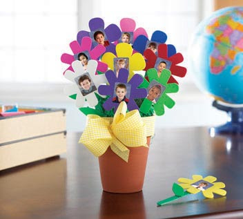 Mother S Day Craft Ideas Growing Grass Greenersimple Craft Ideas Kids