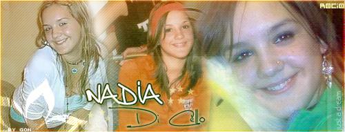 Nadia Di Cello