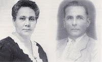 HOY CELEBRAMOS EL NATALICIO DE MARIA MONTEZ