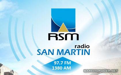 Radio San Martin