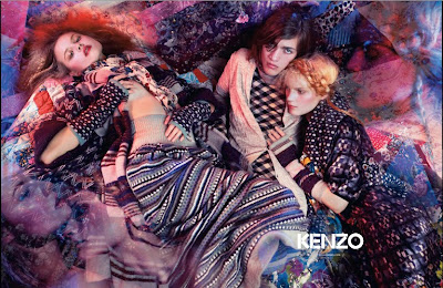 39dbe36ee3f My favorite AD campaign at fall 2009 is russian-style international AD  campaign KENZO fall-winter 2009. I like new trend - Russian Style in world  fashion: ...