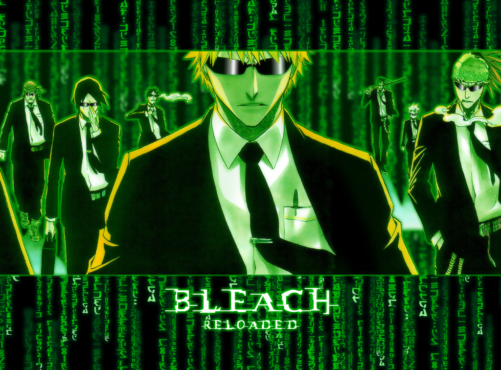 Bleach , PBF (Play By Forum)