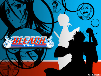 Bleach: A Shinigami's Resolve