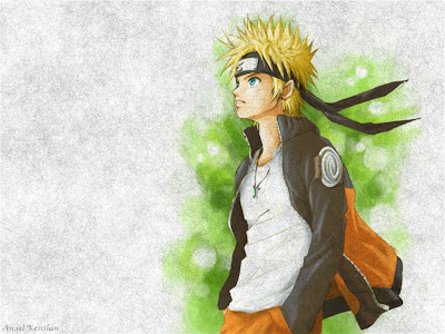 Naruto backgrounds 6