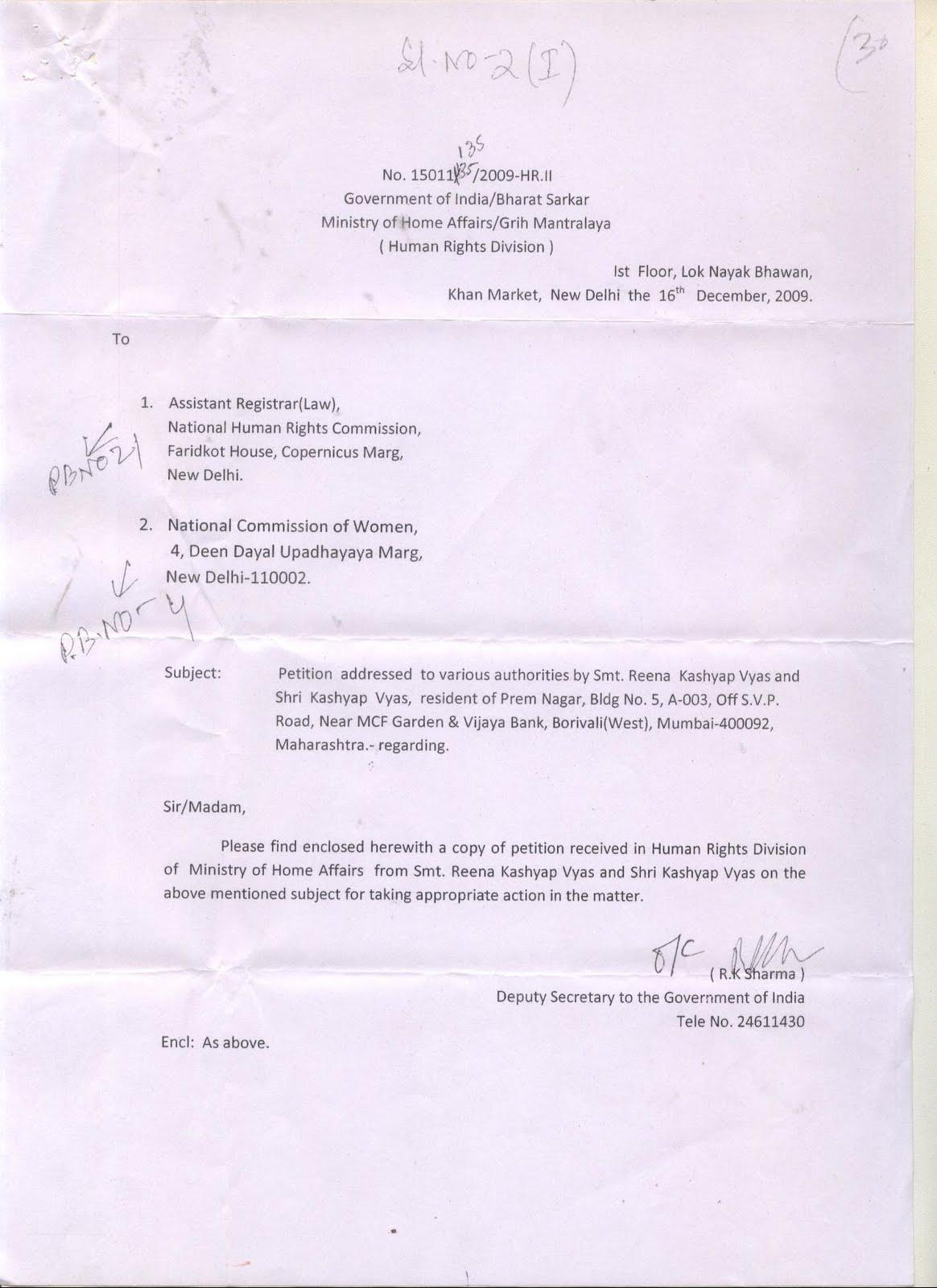 Sponsor Letter For Visa From Employer Sample Refference Letters