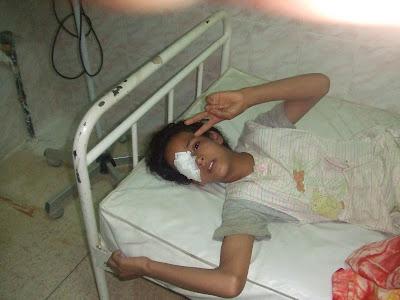 Au moins neuf personnes blessées dans des affrontements à la ville de Smara occupée dans Sàhara