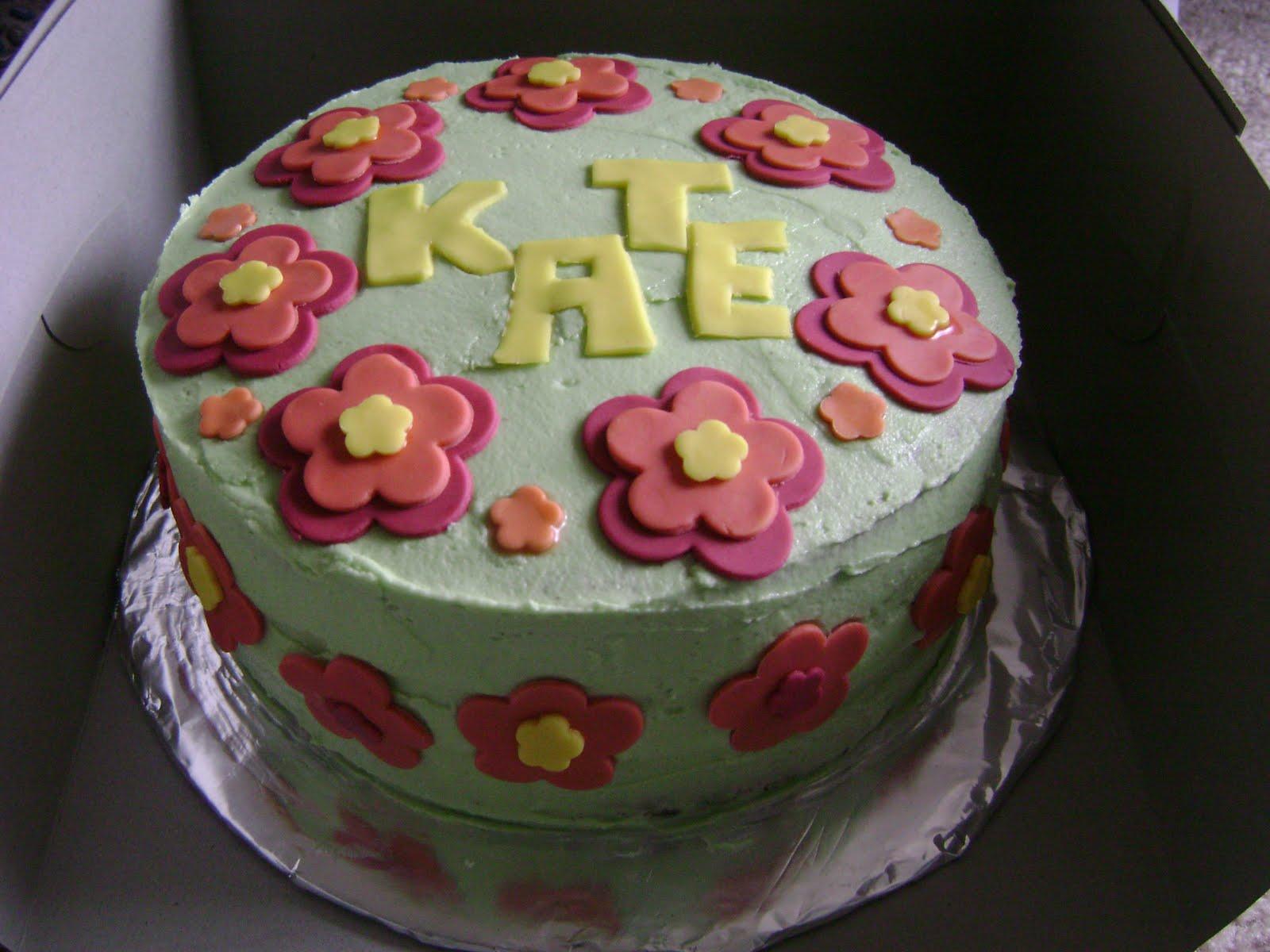 Kate S Cake