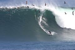 """The Great """"El Buey"""" Wave"""