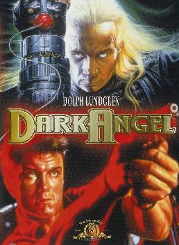 Dark Angel Angel De La Muerte 1990 Dvdrip Latino Thriller Peliculas Latino Downcargas Com