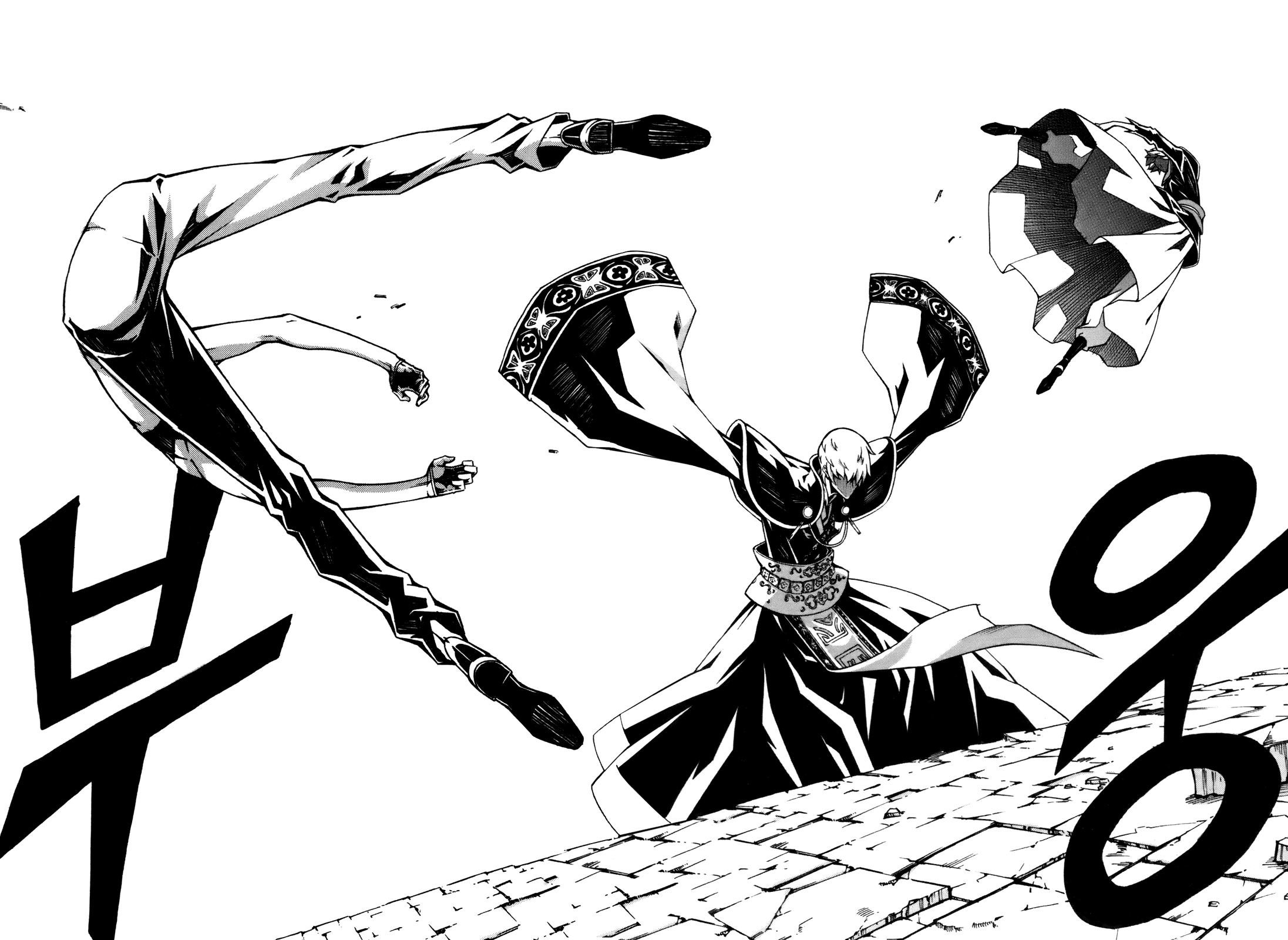 Witch hunter Chap 58 - Truyen.Chap.VN