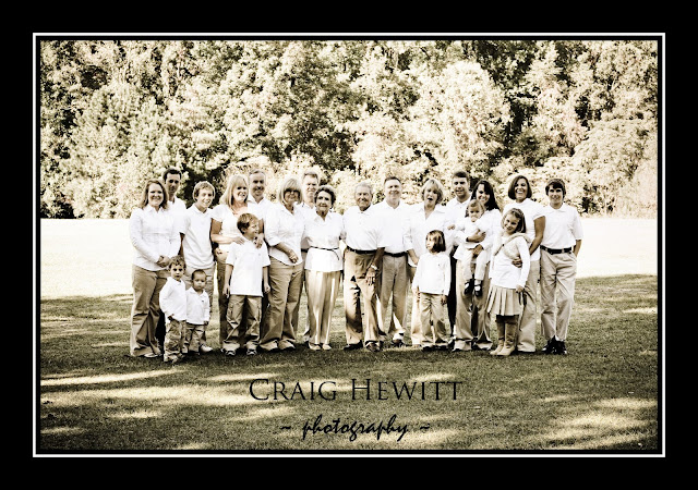 LIFESTYLE session ::: Robinson Family » Craig Hewitt Photography