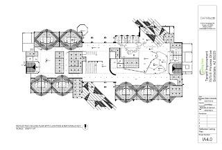 [Al]icia Rampe: Hospice Interior Construction Documents