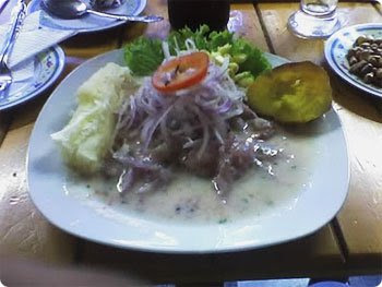 Restaurant Rico Chimbote