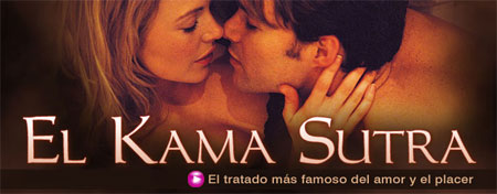 Kama Sutra, El tratado mas famoso del amor y el placer