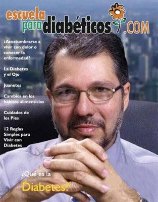 Revista Escuela para Diabéticos No.01