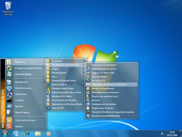 Miss the Windows XP Start Menu? Then try Classic Windows Start Menu!