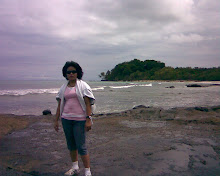 Pantai Cipenyu Tanjung Lesung