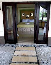 Kamar Tidur Villa Fiji