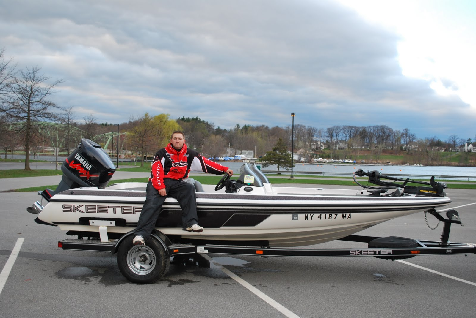 skeeter bass tournament - HD 1600×1071