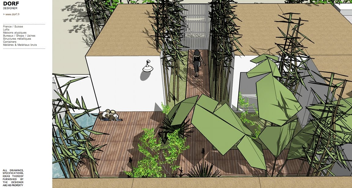 dorf fr designer d57 patio breton. Black Bedroom Furniture Sets. Home Design Ideas