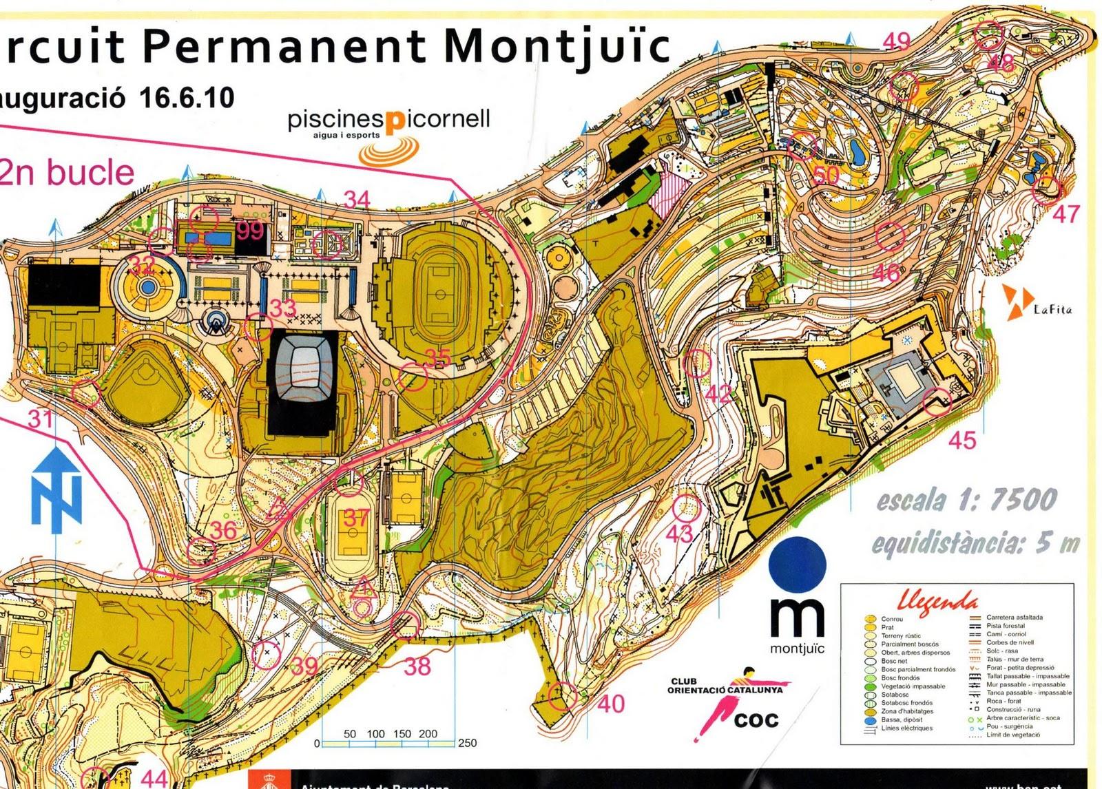 Mont Juic