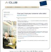 Carte Accor Gold.Sens Du Client Le Blog Des Professionnels Du Marketing