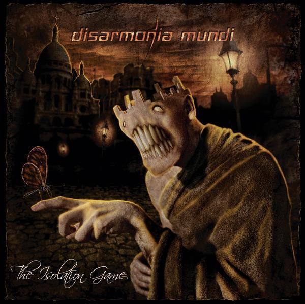 BAPTIZED IN BLOOD=†††:··:·: Disarmonia Mundi . The
