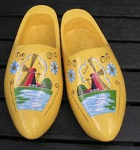 Wooden Shoes (Clogs)