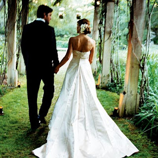 My Favorite Celebrity Wedding :  wedding celebrities los angeles Mariska12