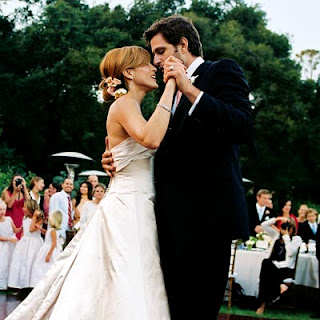 My Favorite Celebrity Wedding :  wedding celebrities los angeles Mariska11