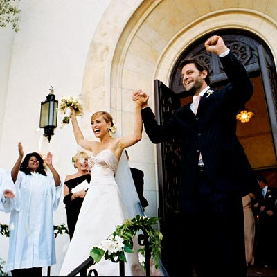 My Favorite Celebrity Wedding :  wedding celebrities los angeles Mariskaandpeter2