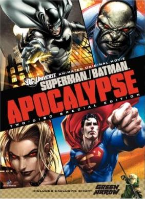 SupermanBatman Apocalypse