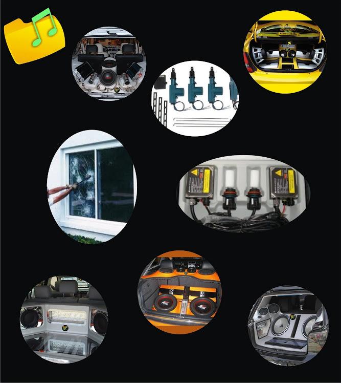 Xtreme Car Audio & Publicidad Integral