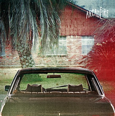 arcade fire the suburbs megaupload