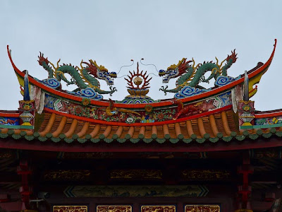History Singapore Pictures  on Aperture Priority  Ah Ma Temple In Coloane  Macau