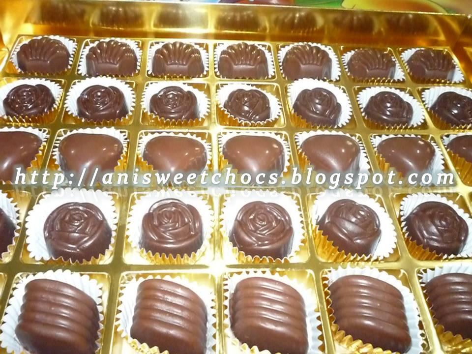 Anis Sweet Delights Gambar Gambar Coklat Pula