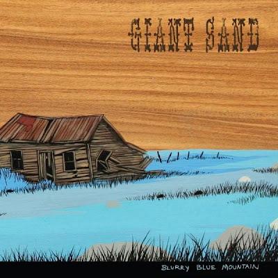 giant-sand-blurry-blue-mountain Giant Sand - Blurry Blue Mountain [7.8]
