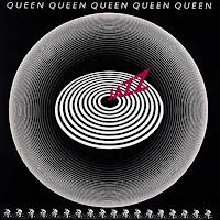 queen: 1978 - JAZZ