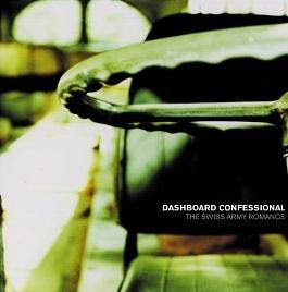 MP3 ALBUMS: DASHBOARD CONFESSIONALS(COMPLTE ALBUM) The%2BSwiss%2BArmy%2BRomance