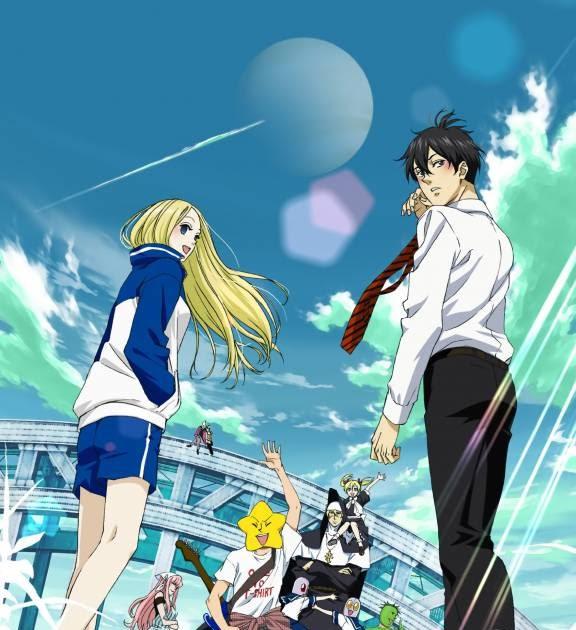 Cobra Manga 2010 Streaming: Yuri No Boke 百合のボケ 〜百合が好きだ〜: Fall 2010 Anime Season Part 1