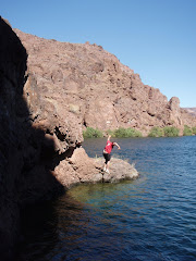Colorado River Trip