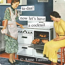 we love love love Anne Taintor!