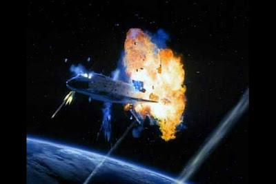 spacecraft crash - photo #13