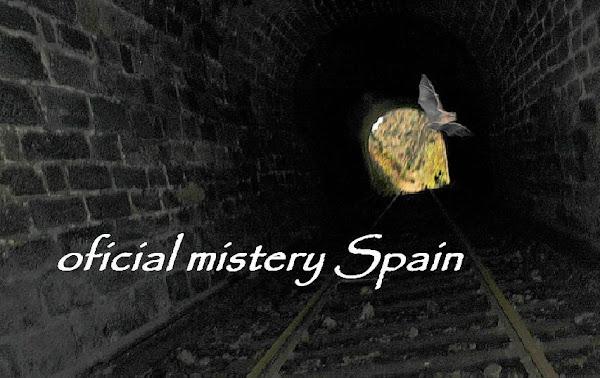 Oficial Mistery Spain